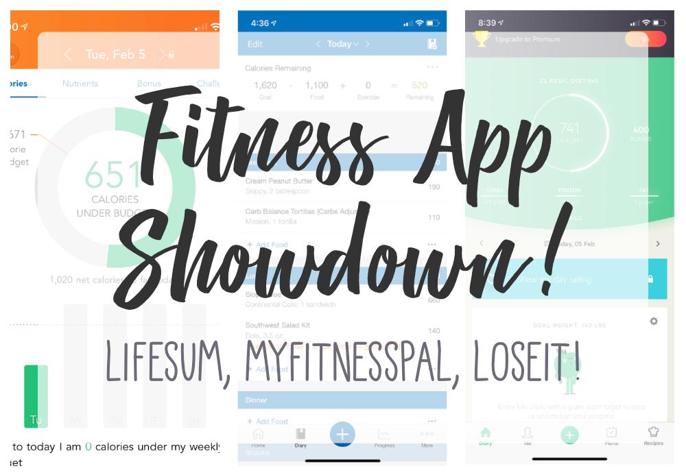 FitnessAppShowdown